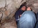 avon gorge big brother cave caroline pringle, bristol, united kingdom (uk).