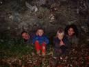 avon gorge big brother cave graeme hogg marvin koch ewan koch kayle brandon, bristol, united kingdom (uk).