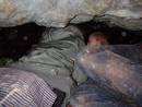 avon gorge big brother cave kayle brandon, bristol, united kingdom (uk).