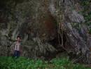 avon gorge blokes cave kayle brandon, bristol, united kingdom (uk).