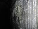 avon gorge bunker condensation , bristol, united kingdom (uk).
