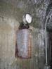 avon gorge bunker humidity gauge , bristol, united kingdom (uk).