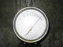 avon gorge bunker humidity gauge , bristol, united kingdom (uk).