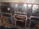 avon gorge bunker title deeds of somersetshire trunk , bristol, united kingdom (uk).