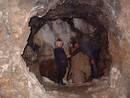 avon gorge headmasters study lower cave ewan koch, bristol, united kingdom (uk).