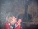 avon gorge headmasters study lower cave raquel, bristol, united kingdom (uk).