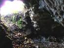 skeleton cave, bristol, united kingdom (uk).