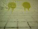 bearpit underpass aerosol griffiti on tiles, bristol, united kingdom (uk).
