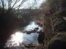 boiling wells brook culvert, bristol, united kingdom (uk).