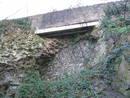 durdham down quarry cave, bristol, united kingdom (uk).
