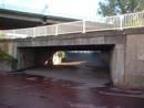 eastville underpass, bristol, united kingdom (uk).
