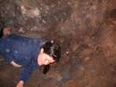 observatory hill cave cheryl l hirondelle, bristol, united kingdom (uk).