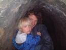 ravens well tunnel graeme hogg marvin koch, bristol, united kingdom (uk).