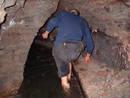 ravens well tunnel heath bunting wading, bristol, united kingdom (uk).