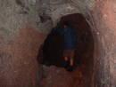 ravens well tunnel ray, bristol, united kingdom (uk).