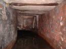 ravens well tunnel sump, bristol, united kingdom (uk).