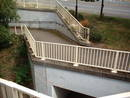 redcliffe underpass, bristol, united kingdom (uk).