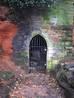 st johns hermitage cave, bristol, united kingdom (uk).